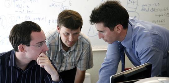 88% des étudiants de Mastère spécialisé se déclarent satisfaits de la formation reçue.