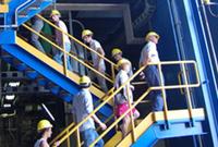Mastère Spécialisé Ingénierie et gestion du gaz