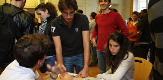 Ing�nieurs civils - Forum Acte d'entreprendre