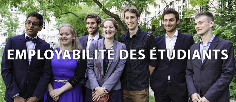 Employabilit�- Classement-2015