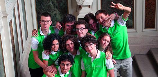 L'Equipe de Cahier Vert