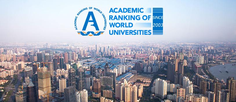 Classements th�matiques Shanghai 2016