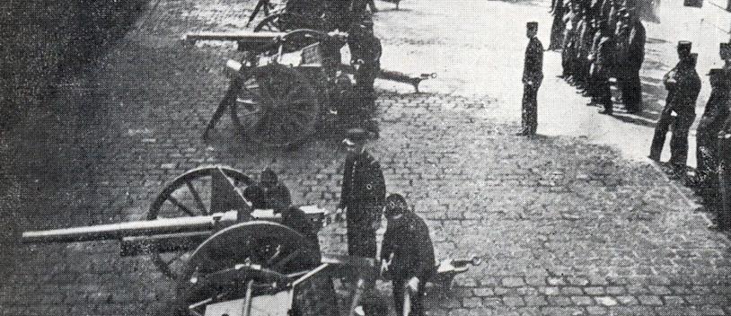 Centenaire 1918