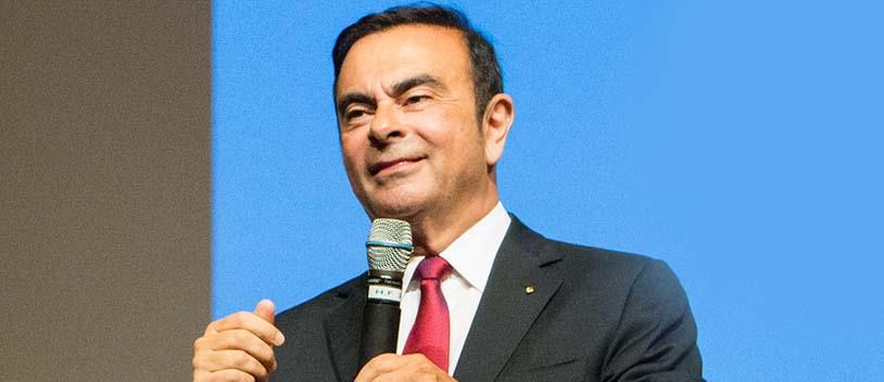 Carlos Ghosn : les raisons de la colère