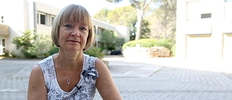 Tatiana Budtova Medaille argent CNRS