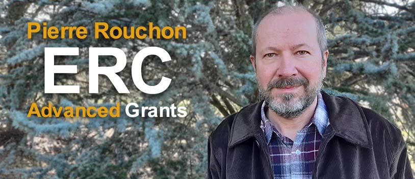 ERC Pierre Rouchon