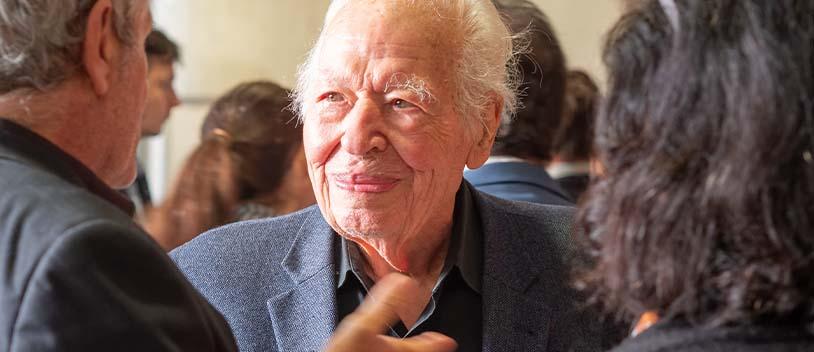 Prix Pierre Laffitte 2020